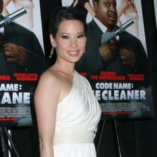 Code Name The Cleaner New York Premiere