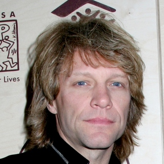Jon Bon Jovi in RSVP to Help Benefit for Habitat for Humanity Hosted by Kenneth Cole and Jon Bon Jovi