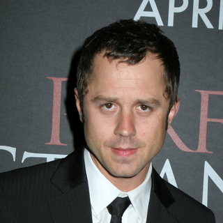 Giovanni Ribisi in Perfect Stranger Movie Premiere in New York