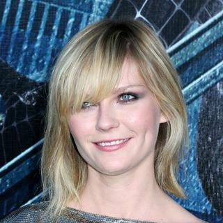 Kirsten Dunst in Spider-Man 3 Movie Premiere - New York City - Arrivals