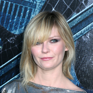 Kirsten Dunst - Spider-Man 3 Movie Premiere - New York City - Arrivals