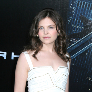 Ginnifer Goodwin in Spider-Man 3 Movie Premiere - New York City - Arrivals