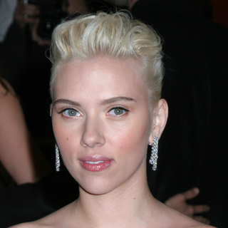 Scarlett Johansson - Poiret, King of Fashion - Costume Institute Gala at The Metropolitan Museum of Art - Arrivals