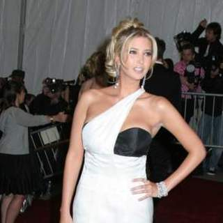 Ivanka Trump in Poiret, King of Fashion - Costume Institute Gala at The Metropolitan Museum of Art - Arrivals