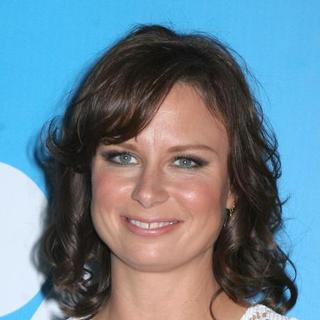 Mary Lynn Rajskub in The 2007 Fox Network Upfront - Arrivals