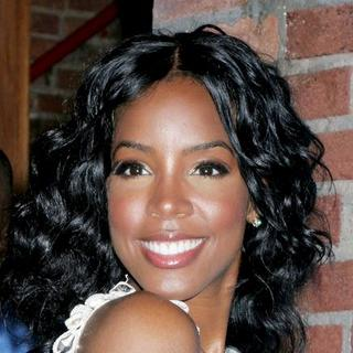 Kelly Rowland in Kelly Rowland Celebrates the Release of Her New Album - Ms. Kelly