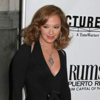 Leah Remini in El Cantante - New York City Premiere - Red Carpet
