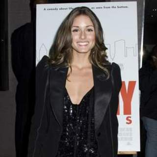 Olivia Palermo in The Nanny Diaries Movie Screening - Arrivals