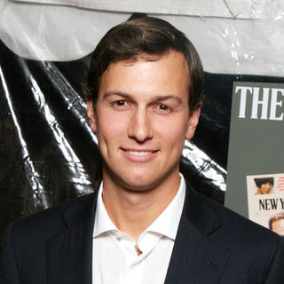 Jared Kushner in The Hunting Party - New York City Movie Premiere - Arrivals
