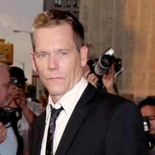 Kevin Bacon in Death Sentence - New York City Movie Premiere - Arrivals