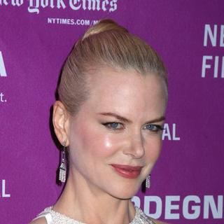 45th New York Film Festival - 'Margot At The Wedding' Movie Screening - Arrivals