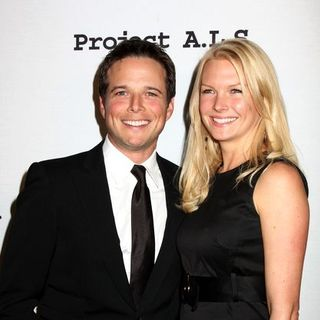 Scott Wolf, Kelley Limp in Project ALS Tomorrow is Tonight 10th Anniversary - Red Carpet