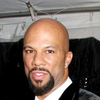 Common in American Gangster New York Premiere - Arrivals