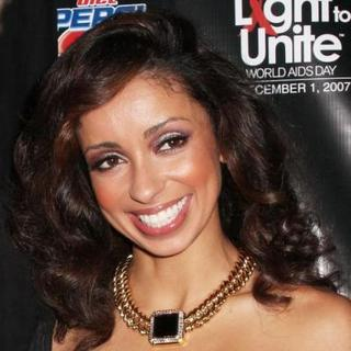 Mya - Out 100 Awards – Arrivals