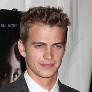 "Hayden Christensen in ""Awake"" New York City Premiere - Arrivals - JTM-031303"