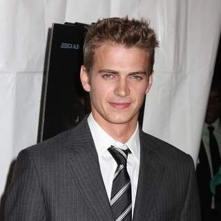 "Hayden Christensen in ""Awake"" New York City Premiere - Arrivals - JTM-031304"