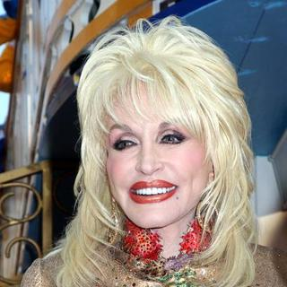 Dolly Parton in 81st Annual Macy's Thanksgiving Day Parade