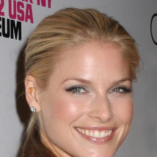 Ali Larter in New Museum Grand Reopening Co-Hosted by Calvin Klein - Arrivals