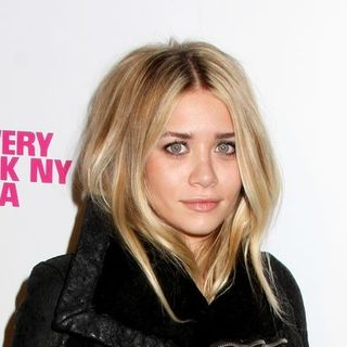 Ashley Olsen in New Museum Grand Reopening Co-Hosted by Calvin Klein - Arrivals