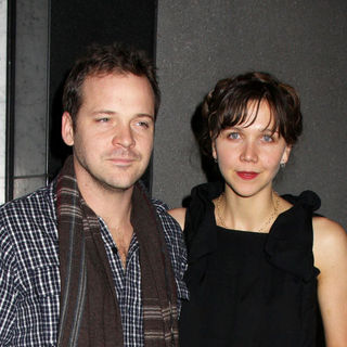 Maggie Gyllenhaal, Peter Sarsgaard in The Lunchbox Auction Benefiting Food Bank for NYC and the Lunchbox Fund - December 6, 2007