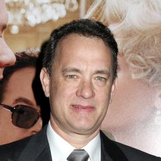 "Tom Hanks in ""Charlie Wilson's War"" New York City Premiere - Arrivals"