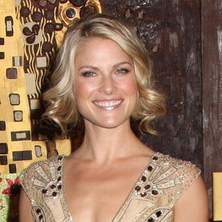 "Ali Larter in Ali Larter Unveils the ""Godiva Decadence Suite"" at the Bryant Park Hotel in New York City"