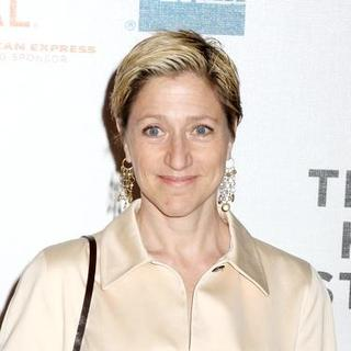 "Edie Falco in 7th Annual Tribeca Film Festival - ""Tennessee"" Premiere - Arrivals"