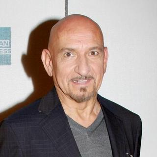 "Ben Kingsley in 7th Annual Tribeca Film Festival - ""Tennessee"" Premiere - Arrivals"