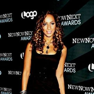Leona Lewis in 2008 NewNowNext Awards - Arrivals