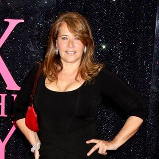 "Lorraine Bracco in ""Sex and the City: The Movie"" New York City Premiere - Arrivals"