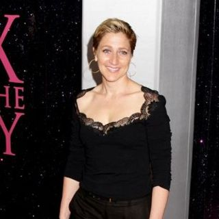 "Edie Falco in ""Sex and the City: The Movie"" New York City Premiere - Arrivals"