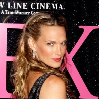 "Molly Sims in ""Sex and the City: The Movie"" New York City Premiere - Arrivals"