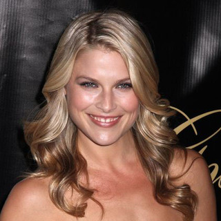 Ali Larter in 33rd Annual American Women in Radio & Television Gracie Allen Awards - Arrivals