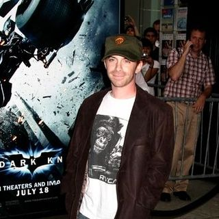 "Seth Green in ""The Dark Knight"" World Premiere - Arrivals"
