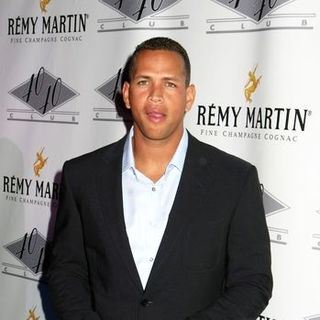 Alex Rodriguez in 2008 MLB All-Star Week - Alex Rodriguez Party - Arrivals