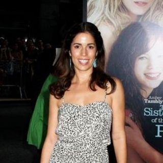 "Ana Ortiz in ""The Sisterhood of the Traveling Pants 2"" New York City Premiere - Arrivals - JTM-038012"