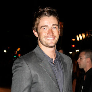 Robert Buckley in Calvin Klein 40th Anniversary Celebration - Arrivals - JTM-039075
