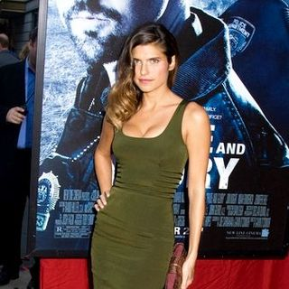 "Lake Bell in ""Pride and Glory"" New York City Premiere - Arrivals"