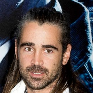 "Colin Farrell in ""Pride and Glory"" New York City Premiere - Arrivals"