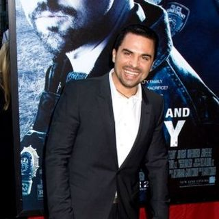 "Manny Perez in ""Pride and Glory"" New York City Premiere - Arrivals"