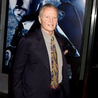 "Jon Voight in ""Pride and Glory"" New York City Premiere - Arrivals"