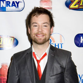 David Cook in 4th Annual Do The Wright Thing Gala - Arrivals