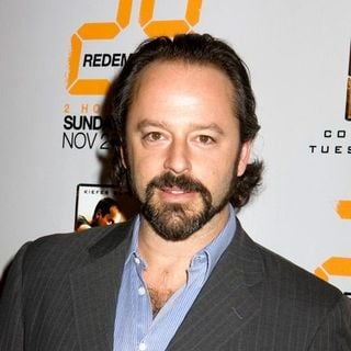 "Gil Bellows in ""24: Redemption"" New York Premiere - Arrivals"