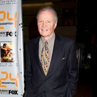 "Jon Voight in ""24: Redemption"" New York Premiere - Arrivals"