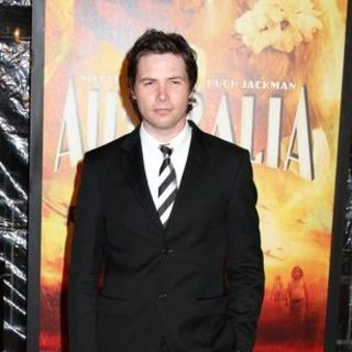 "Michael Johns in ""Australia"" New York City Premiere - Arrivals"