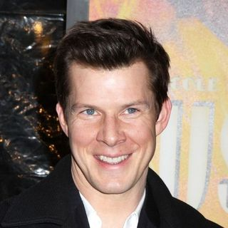 "Eric Mabius in ""Australia"" New York City Premiere - Arrivals"