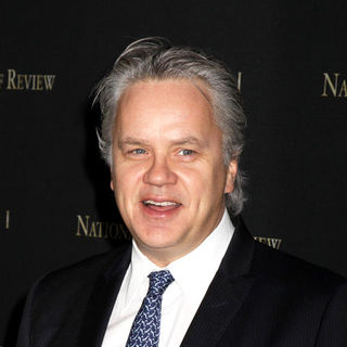 Tim Robbins in 2008 National Board of Review of Motion Pictures Awards Gala - Inside Arrivals