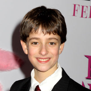 "Jack Metzger in ""The Pink Panther 2"" New York Premiere - Arrivals"