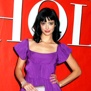 "Krysten Ritter in ""Confessions of a Shopaholic"" New York Premiere - Arrivals"
