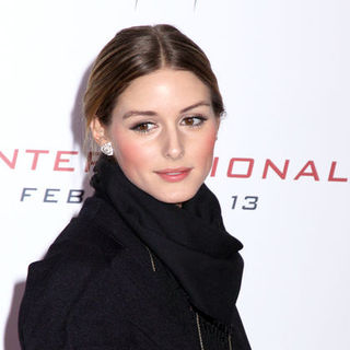 "Olivia Palermo in ""The International"" New York Premiere - Arrivals"